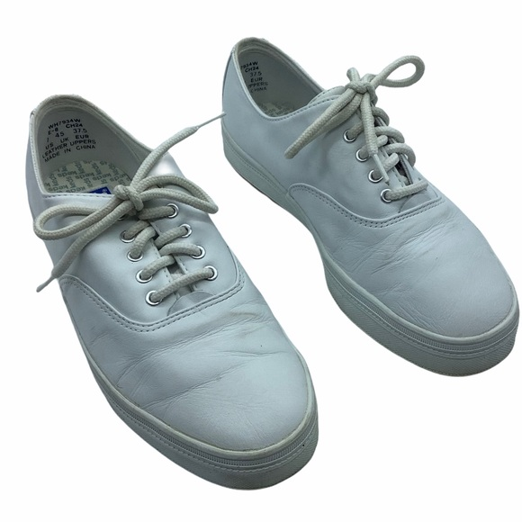 Keds leather sneakers white Size 7